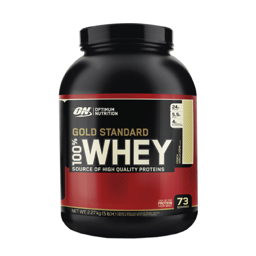 WHEY GOLD STANDARD - Nutri Suplement Shop